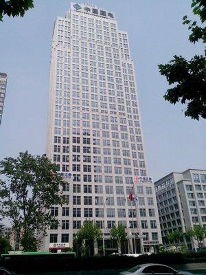 武汉国电大厦 上一条:武汉葛洲坝大厦 下一条:武汉汉阳欧亚达图片